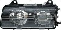 Auto parts-Head Lamp for BMW E36 63 12 1 393 271