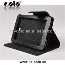 laptop tablet case Leather flip case back cover for huawei tablet pc