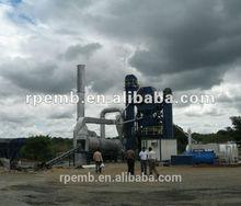 Heavy Equipment LB1200 ASPHALT MIXING PLANT for sale