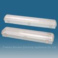 T8 fluorescente 36 w a prueba de agua fluorescente montaje reemplazo difusor aroma fluorescente