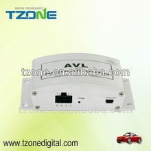 New GSM tracking module AVL02 for car/bus/trucks with fuel detection,SOS alarm , google map