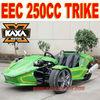250cc Three Wheel ATV
