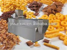 Corn Snack food Machine,Puffed Snack Machine,snack food making machine