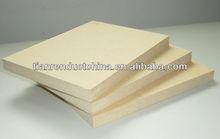 Soundproof fireproof sandwich panels,reinforced fiber cement board