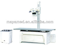 maya Factory price mobile digital 400MA medical x ray machine for sale