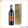 High quality wine box with handle