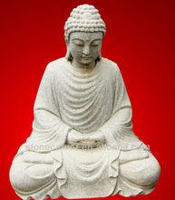Chinese Stone Hand Buddha Carving