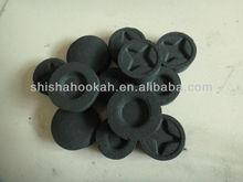 Black Wood coal for shisha hookah charcoal