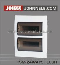 TXM Series plastic base Distribution Box