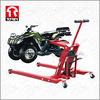 Torin 900KG Red dune buggy ATV Lifting Equipment