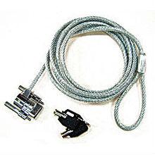 Notebook VGA Port Tubular Lock / Laptop Safety Lock