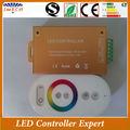 dc12vinalámbrico remoto de rf módulo de control táctil de control de la luz