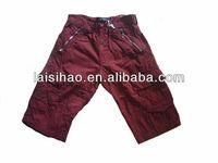 2013 new design cheap cargo pants for men