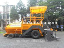Internationally renowned brands R2LTLZ45E tyre asphalt paver for sale