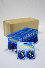 No Residue Non-corrosive Automatic Blue Toilet Blocks(2pk,OEM/ODM)