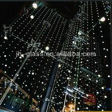 KAHO LED glass curtain walls