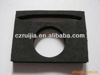 EVA foam material,molded EVA foam /Custom eva foam insert,die cut eva foam