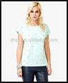 2013 novos modelos t- camisas casuais senhoras tops mulheres tee mulheres roupas