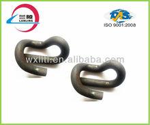 Type rail e clip railway fastener