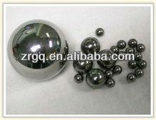 Zhongrui Stainless Steel Ball ( ISO9001:2008)