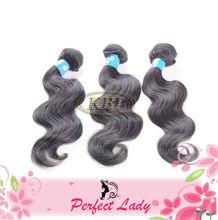 Great quality dream virgin hair hot sell