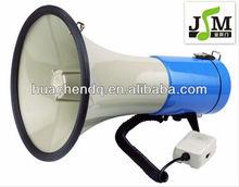 25W Compact Larg gathering loud hailer