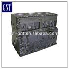 Isuzu Parts 4BD1 Engine Cylinder Block Isuzu Cylinder Block