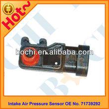 Auto Manifold Absolute Pressure MAP Sensor/ Intake Air Pressure Sensor for FIAT/OPEL/CHEVROLET/RENAULT OE No.71739292