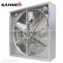 Exhaust fan-1380*1380*400mm