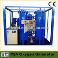 10Nm3 / hr equipos de generación de Gas cortar de fusión