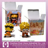 Promotion gift Plastic naruto accessories