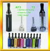 Hot sell Bottom coil head kanger T3 atomizer