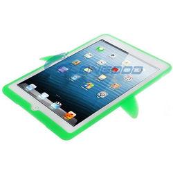 Silicone Cute Penguin Shape Cover Case for iPad Mini