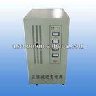 50KVA 220v dc power supply 600v dc ac inverter