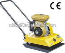 Robin forward plate compactor C77/90/120