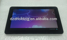 9inch Android two cameras tablet pc