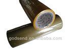 Dark Brown Single side BOPP packing tape
