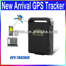 GPS personal locator gps tracker Support alarm and remote monitor LIVE! Real-Time tracking!