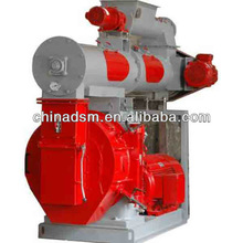 Animal and Poultry Feed Pellet Mill Machinery