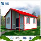 small house light steel structure Prefab Villa for Sweden Market