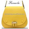 wholesale lady fashion designer messenger colorful girl's crossbody bag