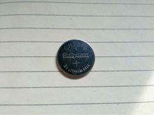 CR2016 Button Battery