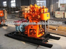 2012 High Powerful Water Well Drilling Rig SM-100Y