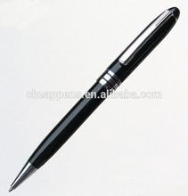 logo engraved metal pen