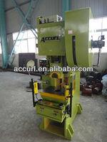 20 toneladas de capacidad de potencia prensa, prensa de energia 20 Ton en venta, J23-20T prensa mecanica