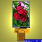KD035C-4-TP V2 3.5 tft colour display module with touch panel