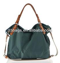 2013 Fashion women style cheap nylon bag