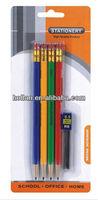 High Quality Product 4pcs Mechanical Pencil