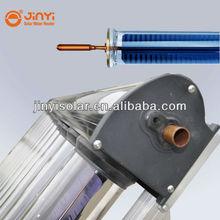 100mm Super Metal Heat Pipe Vacuum Tube Solar Collector