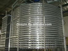 IQF Spiral Freezer